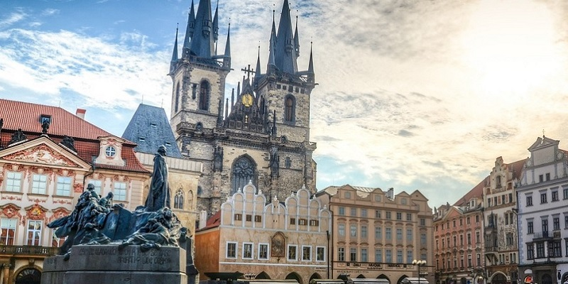 Prague must see sightseeing places & attractions - Sites of interest in Prague