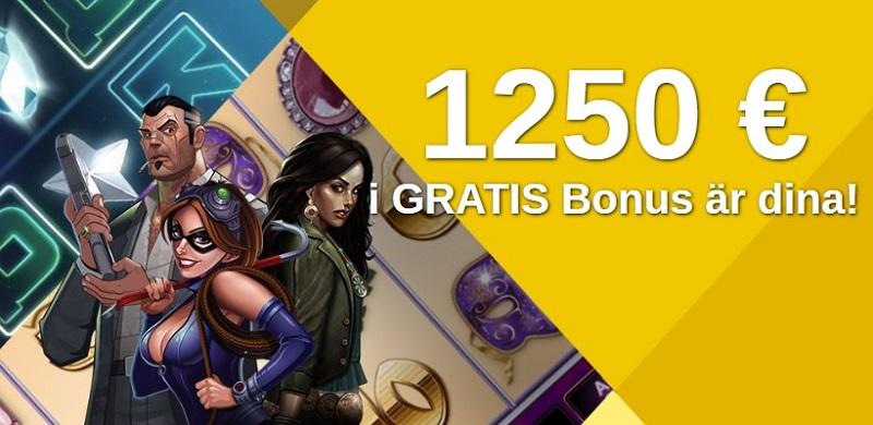 Svenska Kasinospel (Casinospel) Online - 1250 GRATIS Bonus är dina! Casino Action erbjuder allt detta och så mycket mer! - Spel Kasino Online