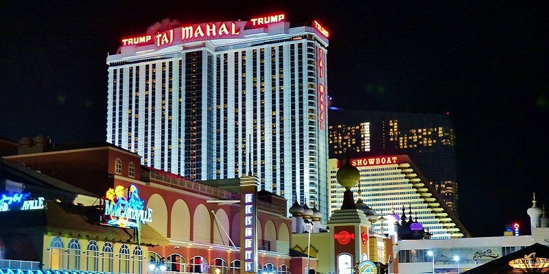 The Best and the Top Gambling Destinations Around the World