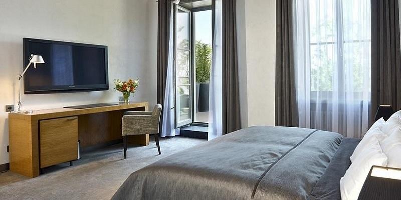 5 Star Hotels in Bratislava Slovakia