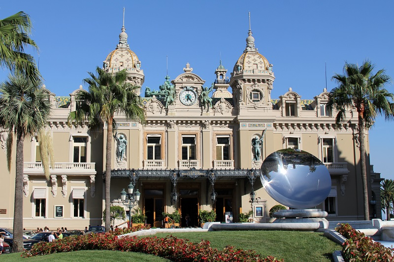 Monaco tourist attractions - Best Sights, Landmarks and Places of interest to see in Monaco - Monte Carlo attractions
