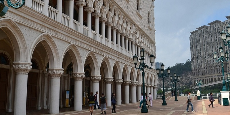 Macau China Tourist Guide - List of Sightseeing Attractions, Places & Pictures.